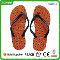 new design fashion slippers