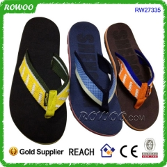 New model fashion slippers usa