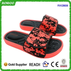 Wholesaler Supply Factory Slippers With memory foam
