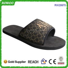 Hot Sale Design EVA Hotel Slipper